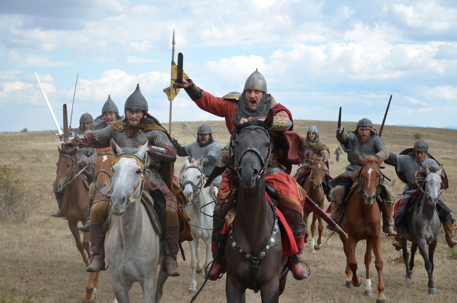 Монгольская орда картинки этой