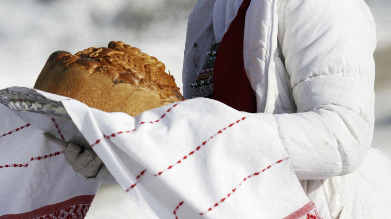 Марта, картинки хлеб соль каравай