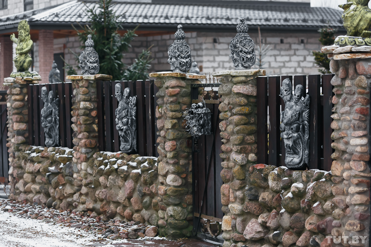 Евроремонт домов дизайн фото крючком
